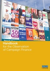 Handbook for the Observation of Campaign Finance