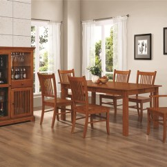 Craftsman Style Chairs Chez Lounge Chair Furniture Outlet Mission Dining Table Set Server Buffet Images Products 100621 Jpg