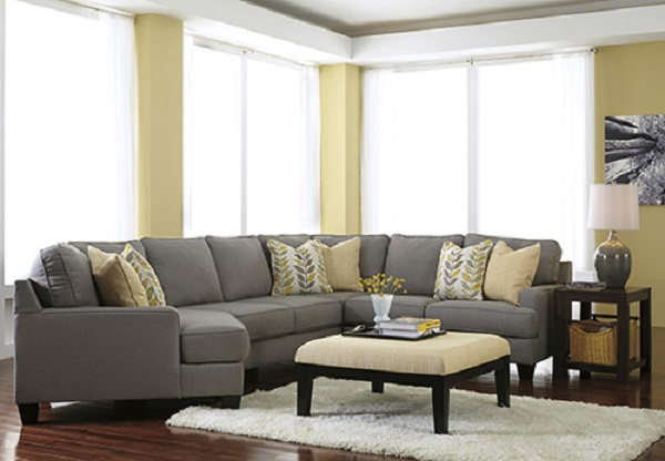 Sectional Couch Small Room