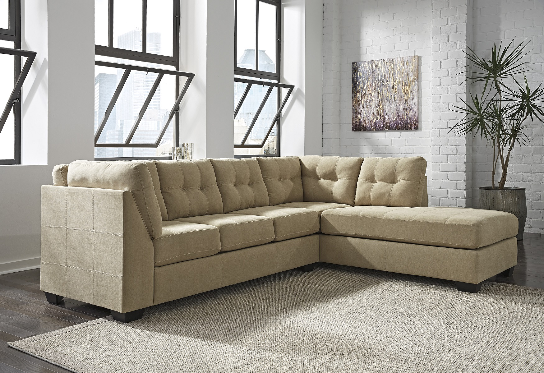 Ashley Sectional Sofa Splendid Ashley Furniture Sectional