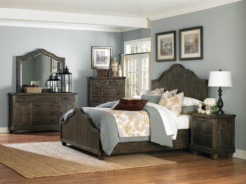 Brenley Magnussen Collection B2524 Bedroom Set
