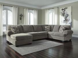 huntington sectional sofa best throw pillows for leather microfiber 2 two tone small with ...