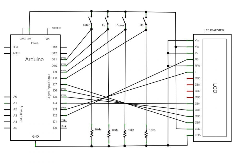 Witajcie! Mam kolejny problem z #arduino . Tym