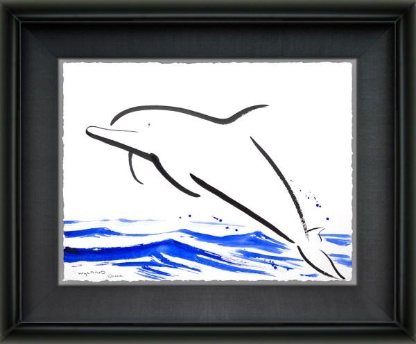 Dolphin Wyland Galleries
