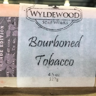 Bourboned Tobacco