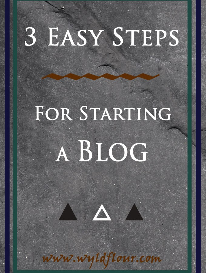 How to Start A Blog | How to Start a Food Blog | Food Blogging Resources
