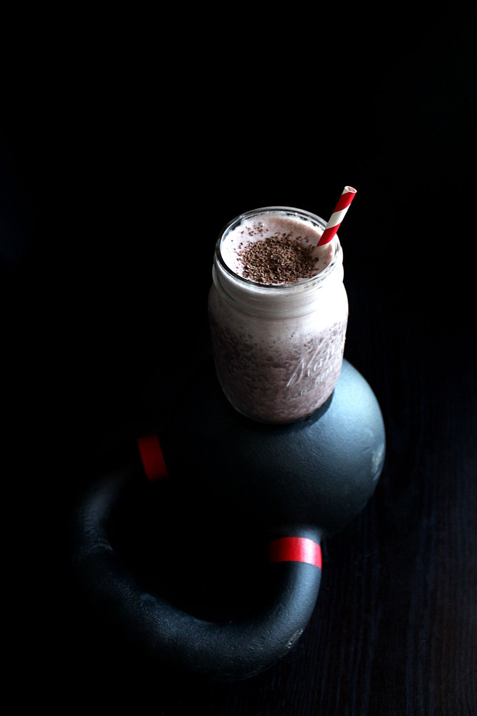 Chocolate Covered Cherry Protein Shake | Low Calories | Low Carb | Protein Smoothie | Low Sugar | Post Workout | On the Go | Breakfast | Vegan