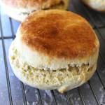 English Scones   Easy Recipe   Traditional British Scone   Tea Time