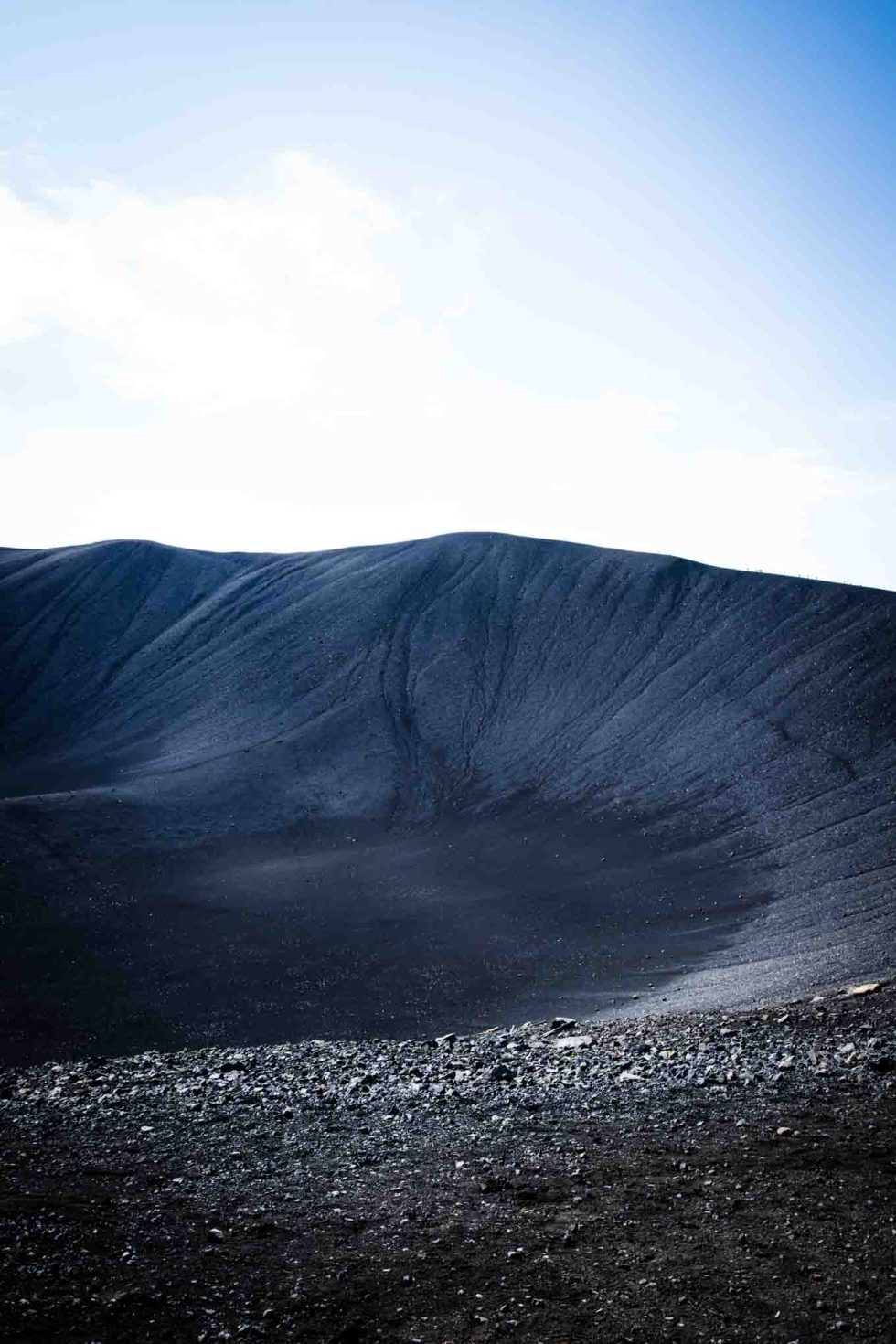 Hverfjall Crater | Iceland Itinerary | Ring Road