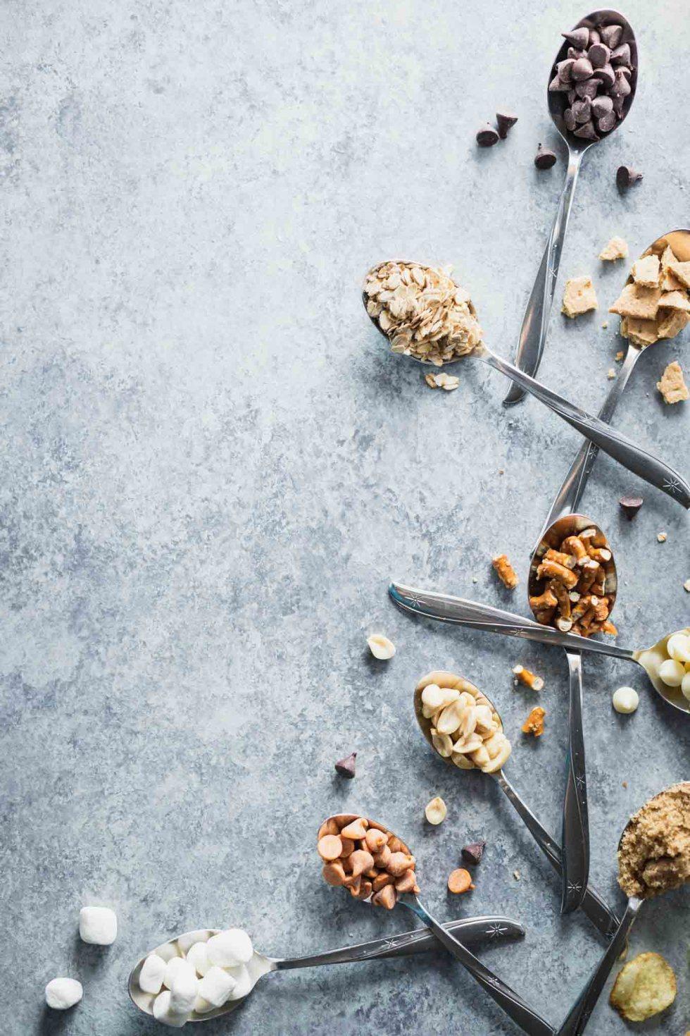 Kitchen Sink Cookies | wyldflour