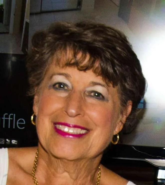 Adele Berenstein