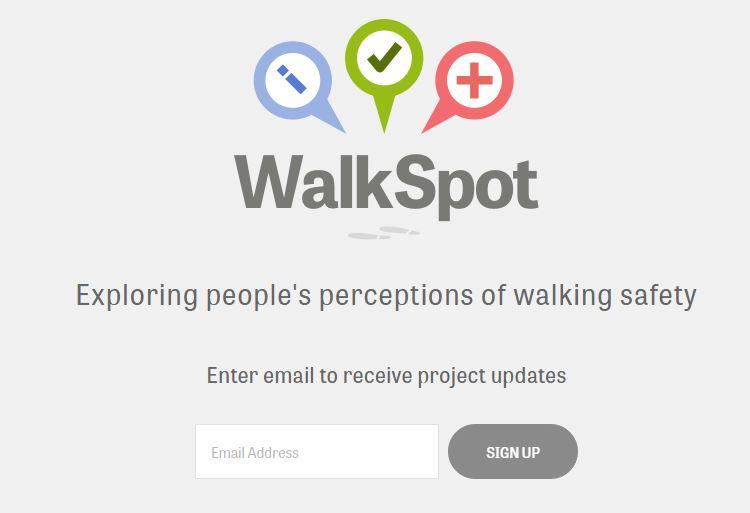 Walk Sport