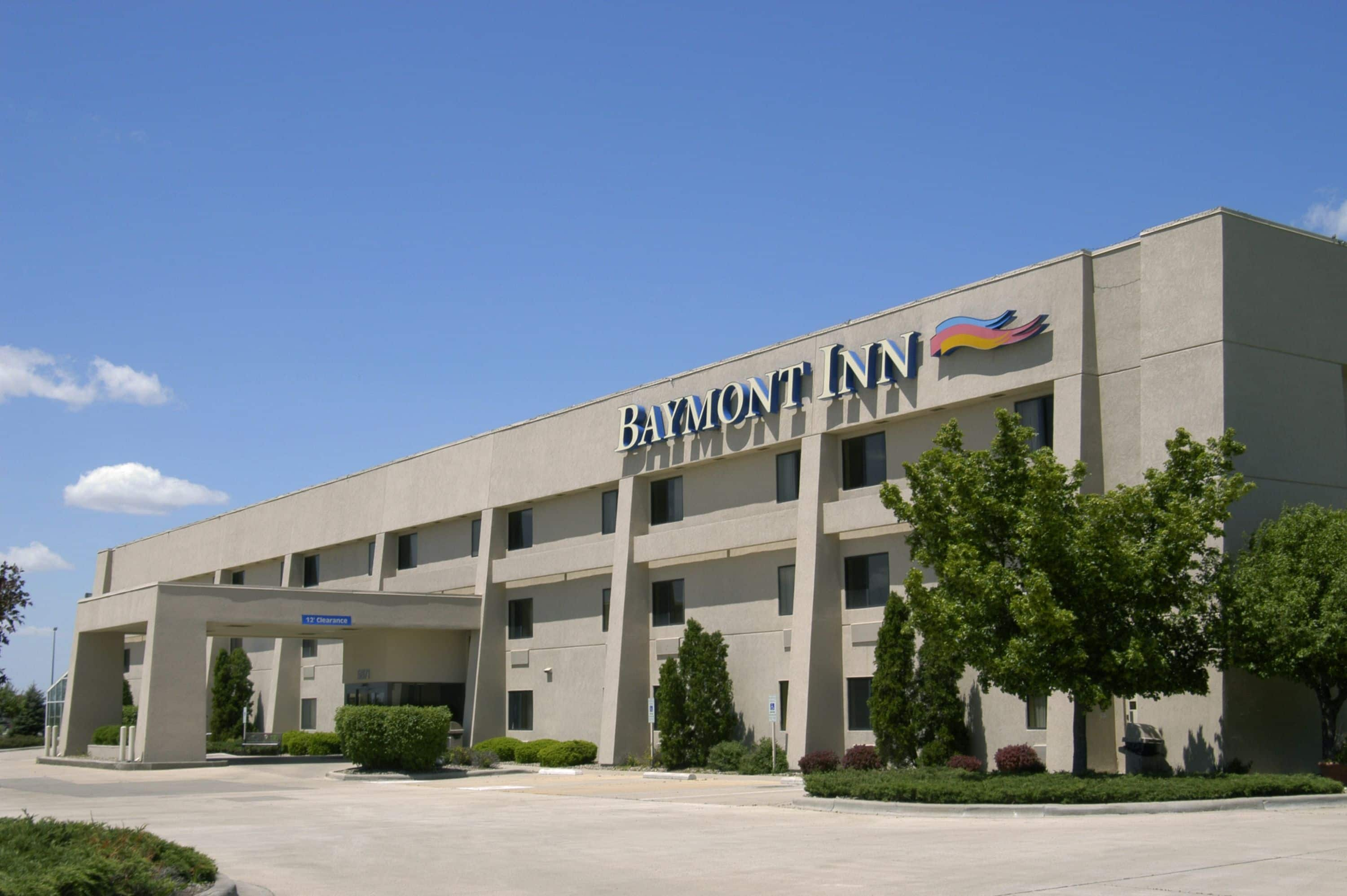 Baymont By Wyndham Springfield Springfield Il Hotels