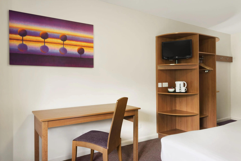 Days Inn Wyndham Kendal Killington Lake Gb Hotels