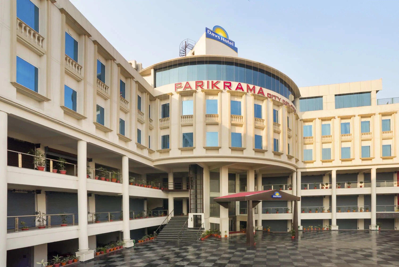 Days Hotel By Wyndham Jalandhar Jyoti Chowk Jalandhar In