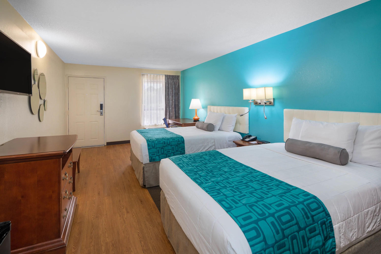 Howard Johnson Wyndham Savannah Ga Hotels