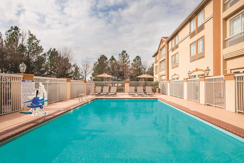 La Quinta Inn & Suites Wyndham Atlanta Duluth
