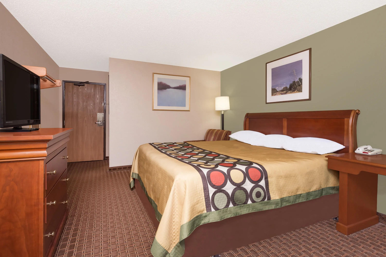 Super 8 Wyndham Augusta Ft Gordon Area Ga Hotels