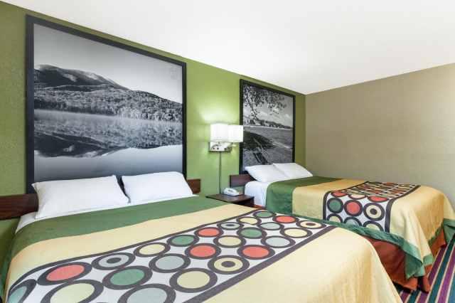 Bath hotels