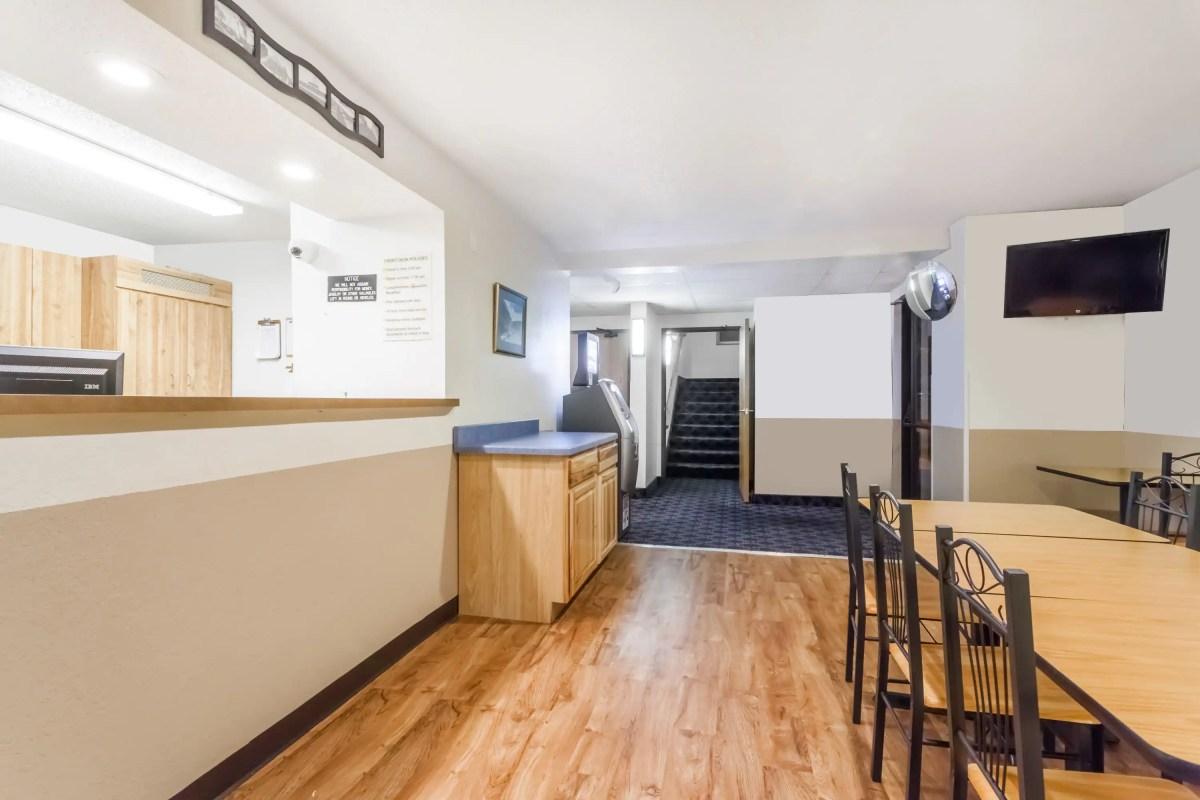 Sydney motels