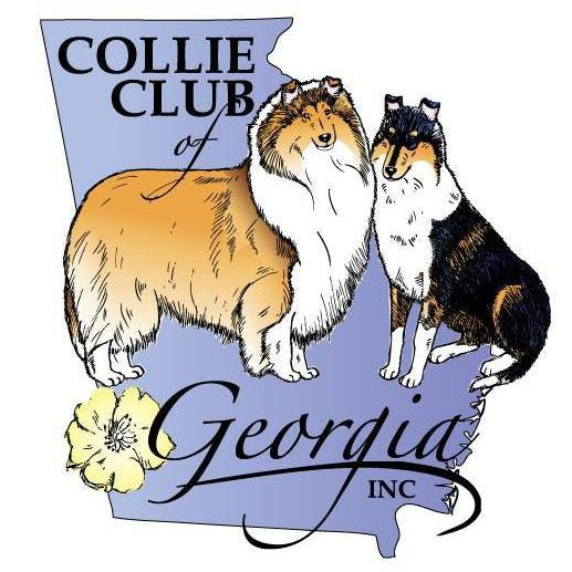Collie Club of Georgia Logo