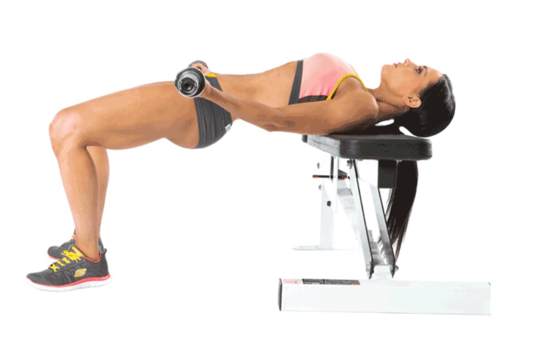 hip-thrust-exercise | Wynn Fitness