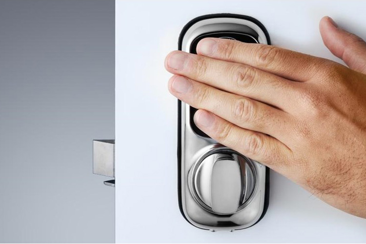 Keyless entry solutions for your home