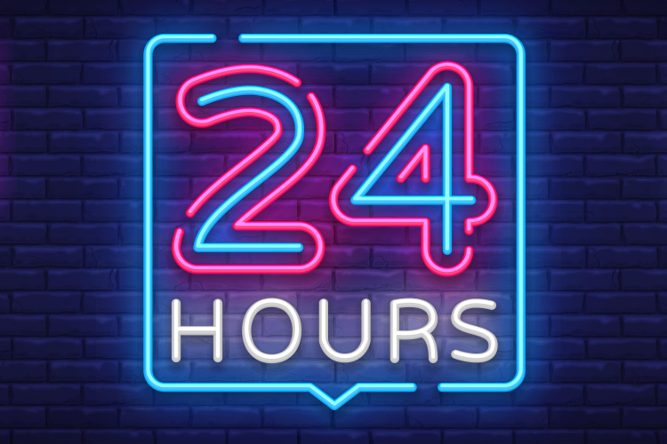 Open 24 hours – Mobile emergency locksmith services