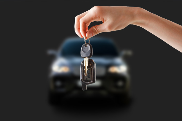 5 commonly asked questions about car keys