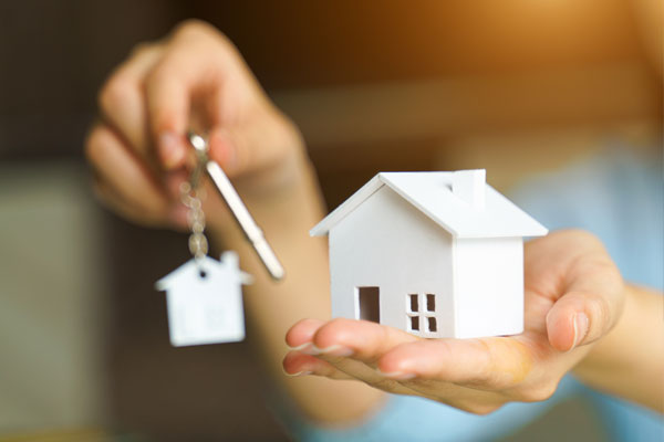 When should you change the locks to your home?