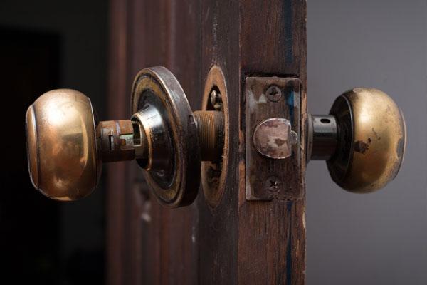 3 common door lock problems