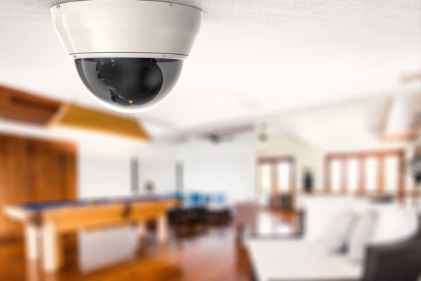 Things to consider for your home security camera system