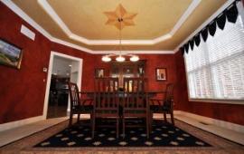 Custom Painting | Wynn's Services | Cincinnati | Painting & Remodeling
