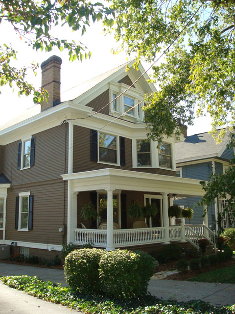 Exterior Painting Special Offer Details | Wynn's Services | Cincinnati | Painting & Remodeling
