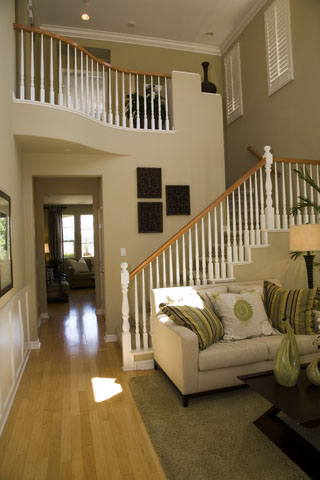 Interior Painting | Wynn's Services | Cincinnati | Painting & Remodeling