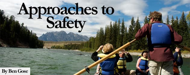 Approaches to Safety