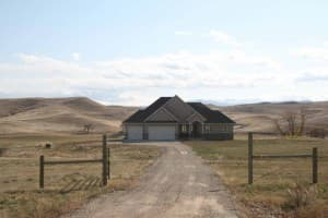 Home at the Ranch at Solider Creek development