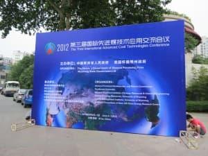 Third International Advanced Coal Technologies Conference