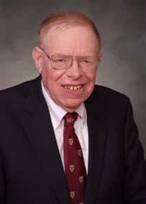 Sen. Charles Scott (R-Casper)