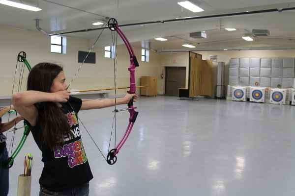 School Archery Targets