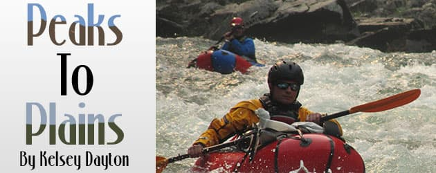 Paddlers hope new river plans