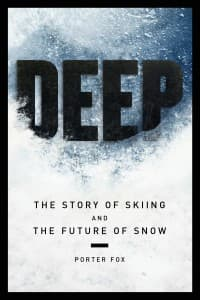 """Find out more about """"Deep"""" and where to buy it at http://deepthebook.com/."""