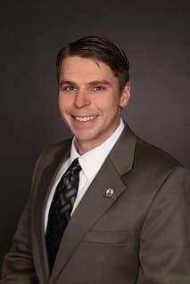 Rep. Mark Baker (R-Rock Springs)