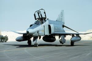 rf-4 aircraft
