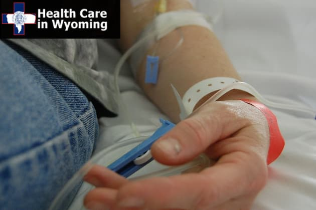 Wyoming lawmakers opted to pursue a health savings account plan for MEdicaid expansion in lieu of the SHARE plan drafted by the Department of Health and vetted by the Center for Medicare and Medicaid services. (Adapted from Flickr/MTSOfan)