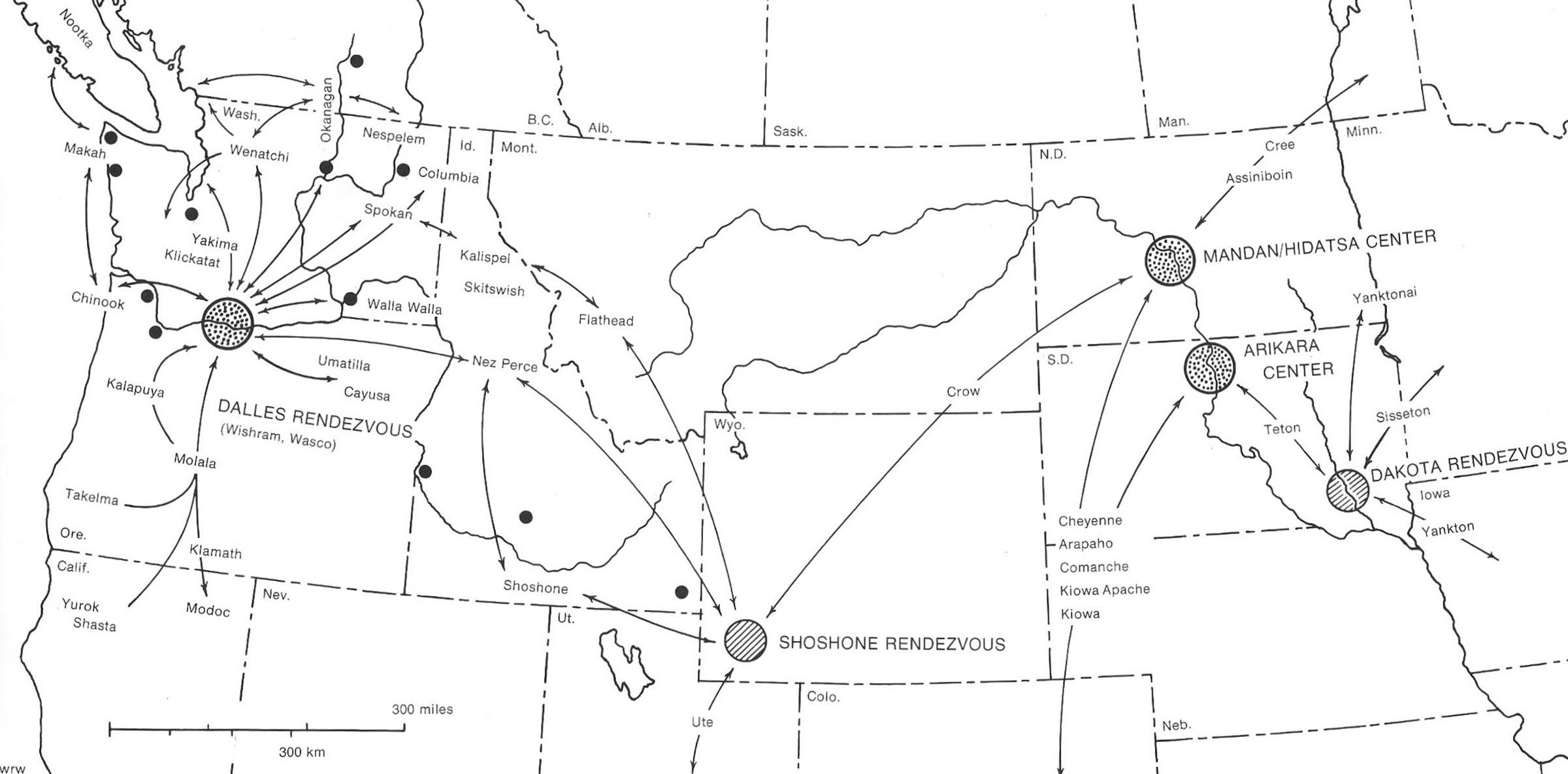 Oklahoma Indian Artifacts