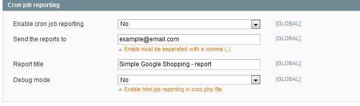 comment utiliser simple google shopping