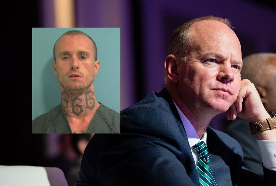 Gov. Mead Trusts Felons With Guns – Does He Trust You?