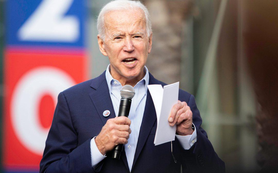 Wyoming Lawmakers Can Stop Joe Biden with SAPA!
