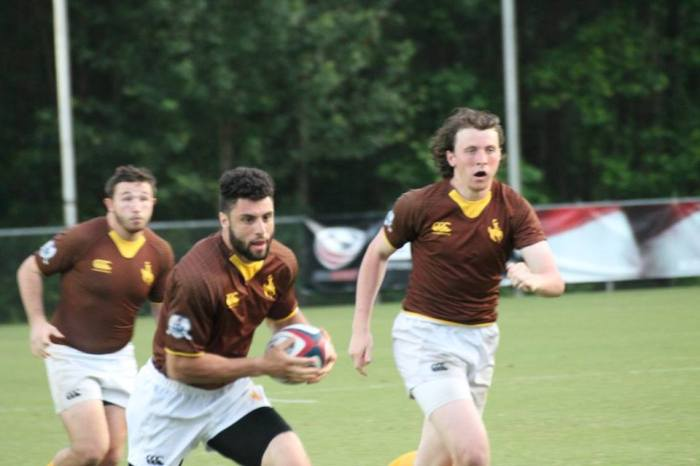 USA rugby 7's nationals 2016